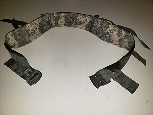 MOLLE II Rucksack ACU Medium Molded Waist Hip Kidney Pad Belt, Army Military New!!!