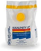 Leslie's Alkalinity Up Adjuster [10 Lbs. Bag]