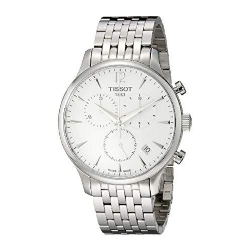 Tissot T063.617.11.037.00 Herren-Armbanduhr, Analog, Sportuhr