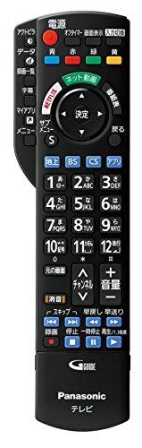 パナソニック32V型液晶テレビビエラTH-32ES500-Sハイビジョン2017年モデル