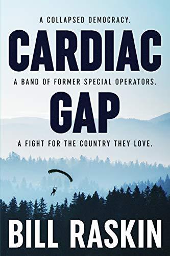 Cardiac Gap by [Bill Raskin]