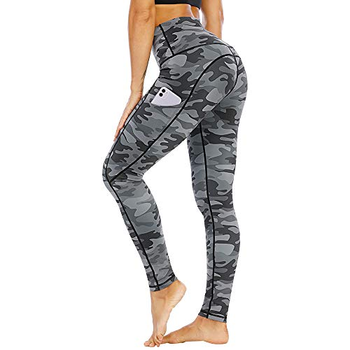 (60% OFF) Workout Leggings $10.80 – Coupon Code
