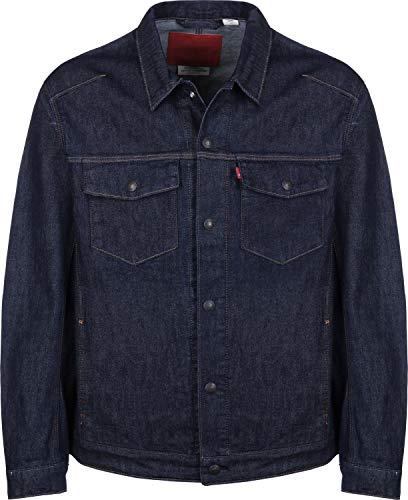 Levi's ® LEJ Trucker Jeansjacke rinse denim
