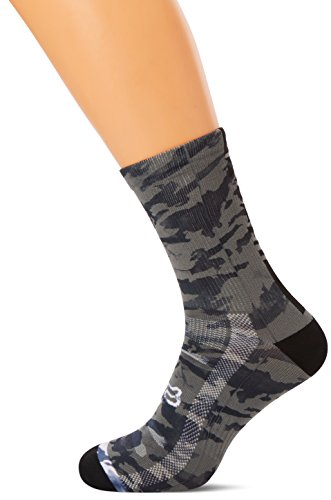 FOX Messieurs 8 CREO Trail Chaussettes, Homme, 8\