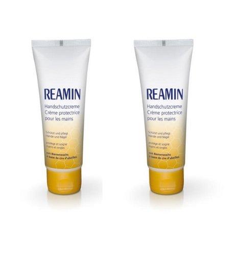 Reamin Handcreme Tube SET 2 x 75ml