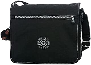 Madhouse Expandable Messenger Bag