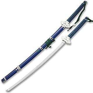 Blue Exorcist Sword Ao No Exorcist Rin Okumura Kurikara Katana Replica