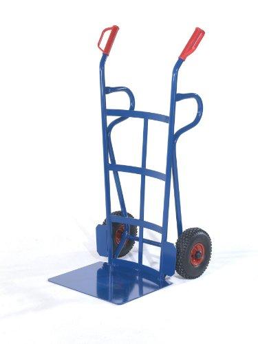 Rollcart R22-9661 Reifenkarre, RAL5010 enzianblau