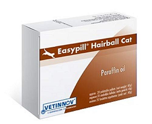 Easypill Hairball 20x2 gr.