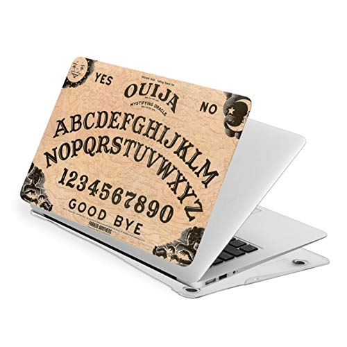 Retro Ouija Boards Case for MacBook Air 13 Inch Case Fit A1369 A1466 Laptop Slim Hard Shell Plastic Protective Cover