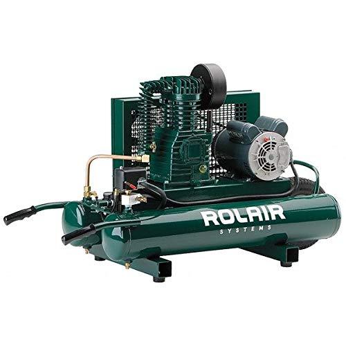 Air Compressor, 1.5 HP, 115/230V, 135 psi
