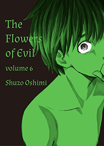 The Flowers of Evil Vol. 6 (English Edition)
