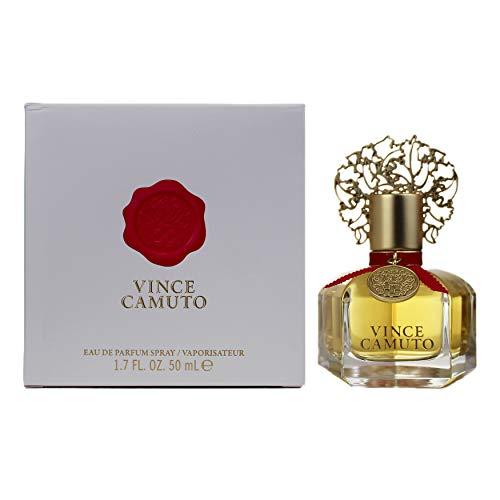 Vince Camuto Eau de Parfum Spray for Women, 1.7 Fl Oz