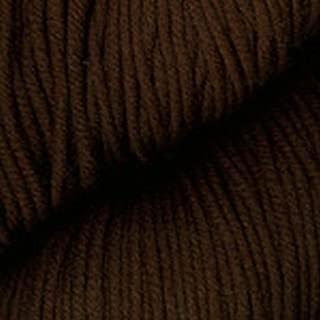 Plymouth (1-Pack) Select Merino Superwash Worsted Yarn Bark 0063-1P
