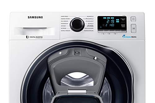 Samsung WW80K6404QW/EG Waschmaschine