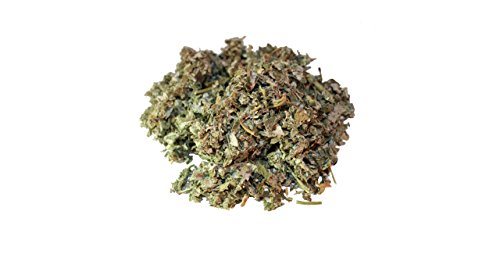 Raspberry dried herb leaf 100g from The Spiceworks - Hereford Herbs and Spices