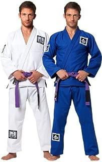 Storm Kimonos A1 Jiu Jitsu Athletica Kimonos (2-Pack)