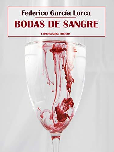 Bodas de sangre (E-Bookarama Clásicos)