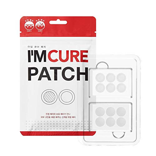Combination Pimple Patches