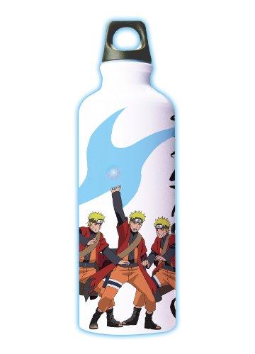 Kotobukiya 'Naruto' Uzumaki Thermal Aluminum Bottle...