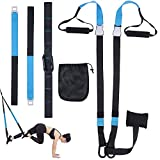 Femor Sling Trainer Set Sangles de Suspension Fitness Kit...