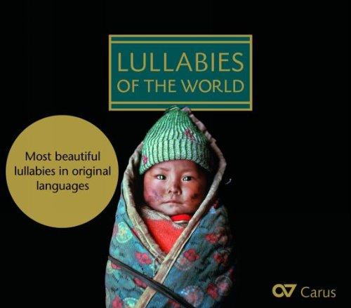 Lullabies Of The World: Canciones De Cuna De Francia, Repú
