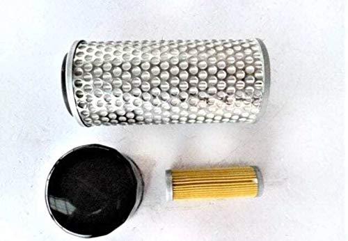 Filtersatz Kubota B5000 | 5001
