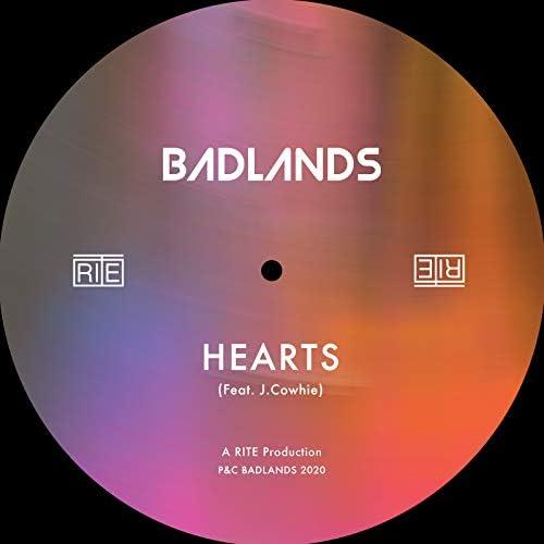 Badlands feat. J. Cowhie