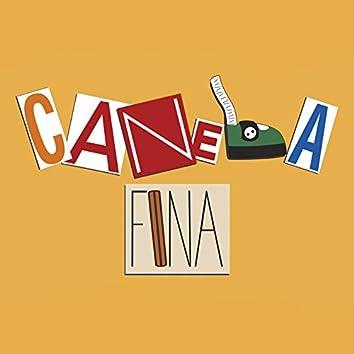 Canela Fina