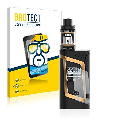 brotect 2-Pièces Protection Ecran Compatible avec Smok Alien 220W - Film Protection Ultra Clair