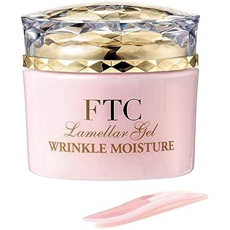 トワコスタイル FTC ラメラゲル リンクルモイスチャー DR ダマスクローズ 50g オールインワン 美容クリーム 国内正規品