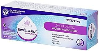 Replens - Longer Lasting Vaginal Moisturiser - Symptomatic