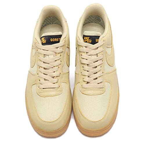 NIKE(ナイキ)『エアフォース1LOWGore-TexTeamGold』