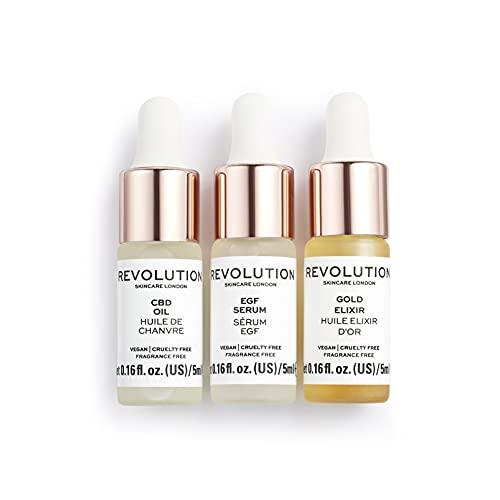 Revolution Skincare Hautpflege Starter...