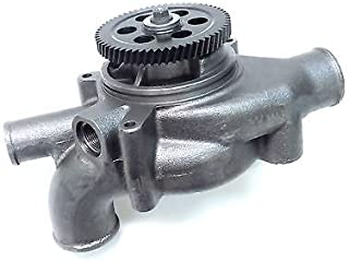 Made to fit Detroit Series 60 (Late) Waterpump 23539602 MADE IN USA NEW Aftermarket