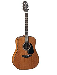scheda takamine chitarra acustica dreadnought