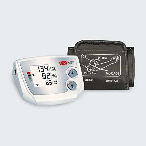 Bosch + Sohn GmbH & Co. Kg -  boso medicus family