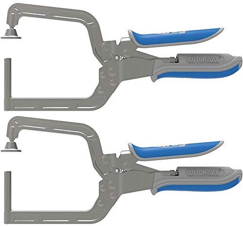 Kreg KHCRA Automaxx Right Angle Clamp (2-Pack)