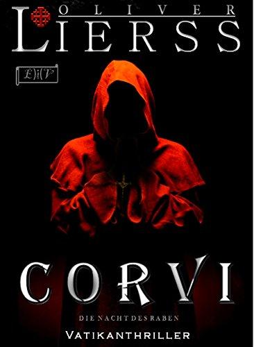 Corvi: Vatikanthriller