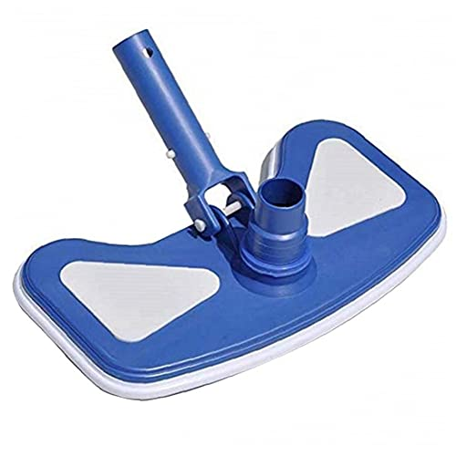 Piscina Vacío Cabeza Flexible Piscina Piscina Vacuum Piscina Flexible Liner Liner Vacuum Head Tools Pool Herramientas