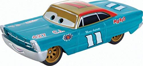 Disney Cars Mario Andretti