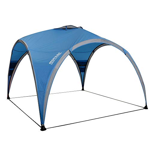 Regatta 3M Family Gazebo paviljoen, unisex, volwassenen, French Blue