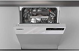 Lave vaisselle encastrable 60 cm Rosieres RDSN2D622PX-47 - Lave vaisselle integrable Inox - Classe énergétique A++ / Affic...