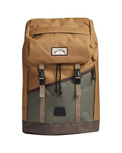 BILLABONG™ Track Pack - Backpack for Men - Rucksack - Männer - U - Braun
