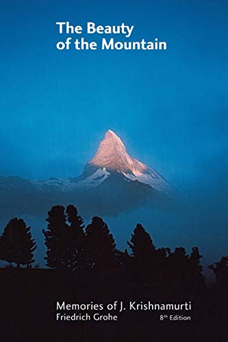 BEAUTY OF THE MOUNTAIN