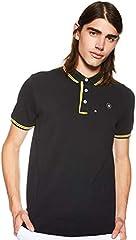JACK & JONES Camiseta Jcochallenge Polo SS Noos Hombre