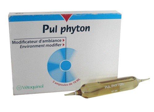 Vetoquinol Pul Phyton Sol - Funda para Perro (5 A)