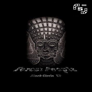 Black Circle EP