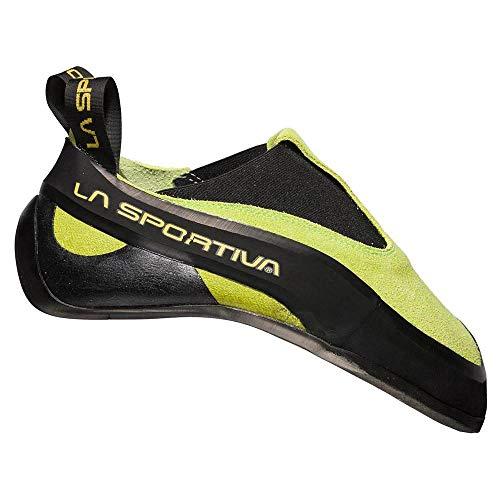 La Sportiva 20n705705, Zapatos de Escalada Unisex Niños