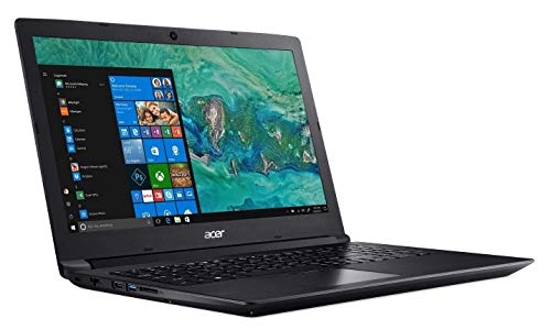 Acer Aspire 3 A315-41-R98U 15.6 Inch Laptop with Quad-core Ryzen 5 2500U Processor up to 3.6GHz, 8GB DDR4 SDRAM, 256GB SSD Storage, and Windows 10 (Renewed)